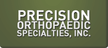 Precision Orthopaedic Specialties, Inc.