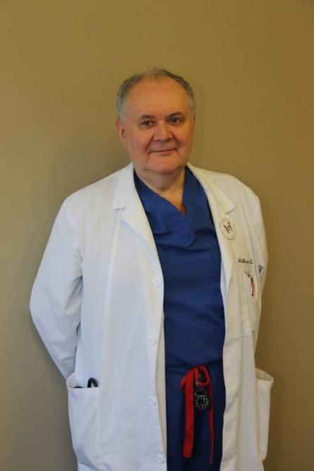 Joseph DiBlasio, M.D.